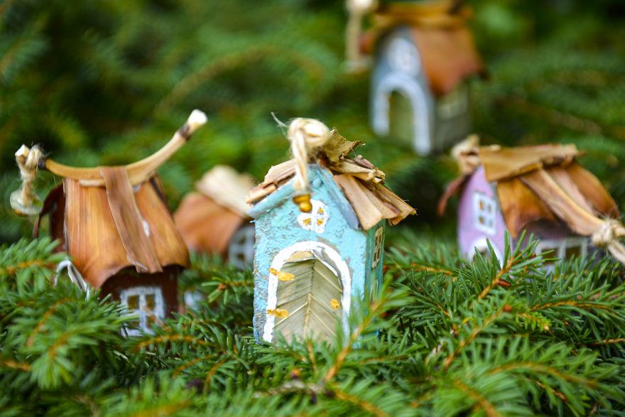 beautiful miniature fairytale garden reka elekes