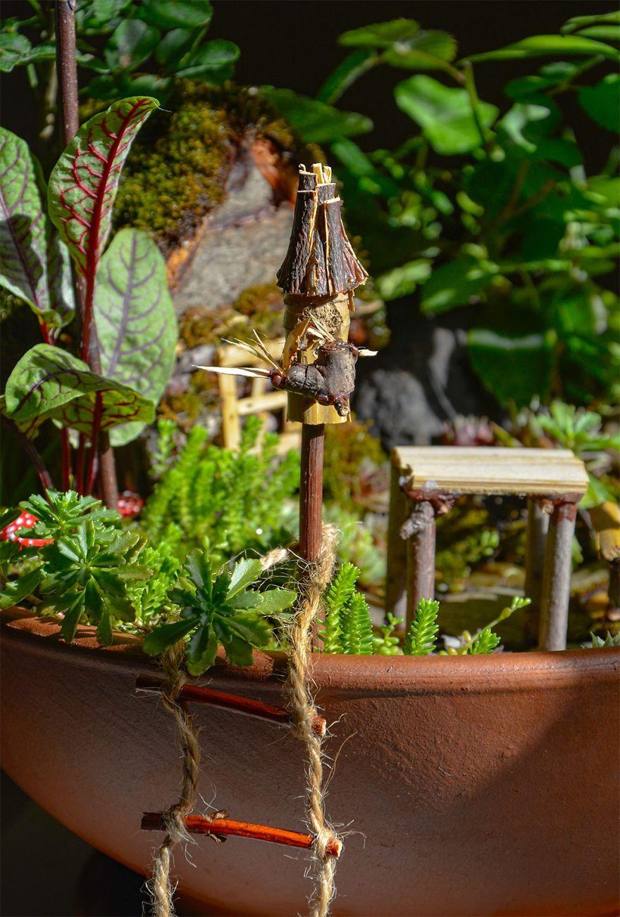 creative miniature garden idea reka elekes