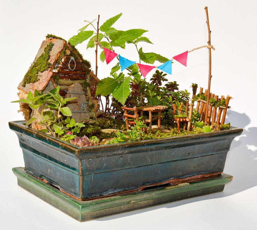 beautiful fairytale garden idea reka elekes