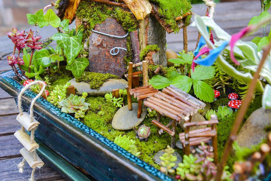 beautiful minigarden ideas reka elekes